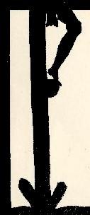 christ bible crucifiction en théâtre d`ombres silhouettes ombres chinoises marionnettes