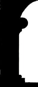 colonne décor en théâtre d`ombres silhouettes ombres chinoises marionnettes