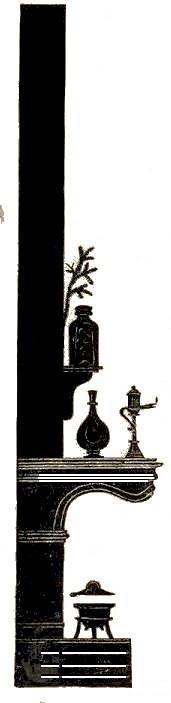 cheminée marmite en theatre d`ombres ombres chinoises silhouettes marionnettes free
