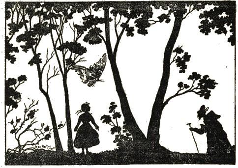 forêt Jean Kerhor en theatre d`ombres ombres chinoises silhouettes marionnettes