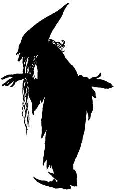 homme, médecin, sorcier, silhouette, ombre chinoise, théâtre d`ombres, silhouette, marionnette, free