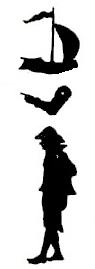 Loic, garçon, homme, conte breton, bretgne en theatre d`ombres, ombres chinoises, silhouettes, marionnettes, free