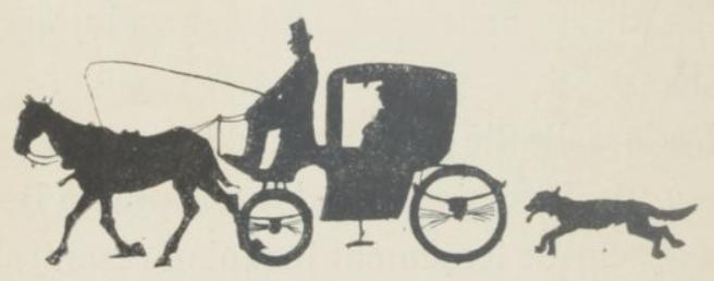 Voiture à cheval, ombres chinoises, theatre d`ombres, fragerolle, chansons de paris, silhouettes, marionnettes, free