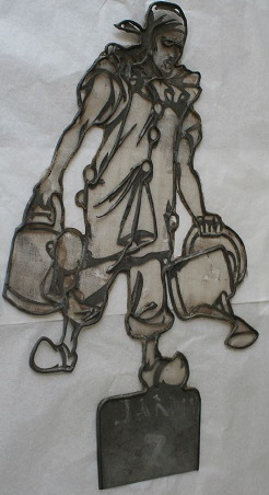 Pierrot, l`âge d`or, chat noir, ombre chinoise, theatre d`ombres, intermède, silhouettes, marionnettes