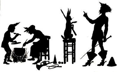 scène, ombres chinoises, théâtre d`ombres, cirque, silhouettes, marionnettes, free