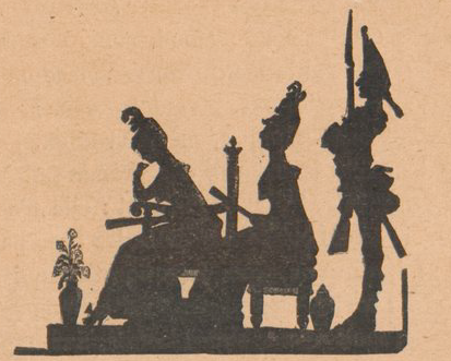 ombres chinoises, silhouettes, marionnettes, free